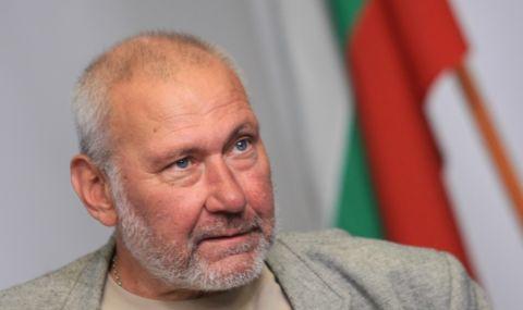 Проф. Овчаров: Ако отстъпим пред македонците, утре ще кажат