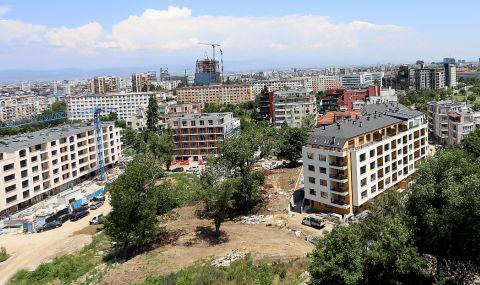 София се е увеличила с 80 000 души за 10 години, почти всички останали области губят население