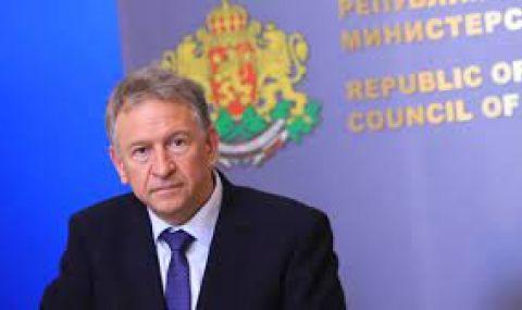 Стойчо Кацаров ще спира прережданията за трансплантации
