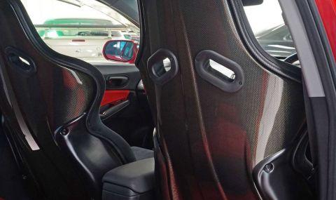 Тази Honda Civic Type R се продава за над 200 хиляди лева - 7