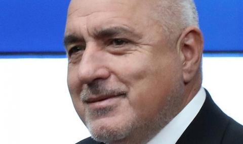 Когато и да подаде оставка Борисов, вече ще е късно