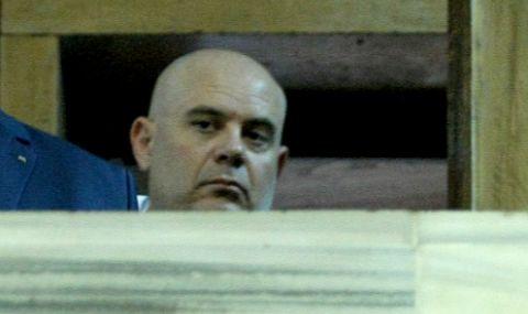 Парламентът задължи Гешев да внесе доклад за прилагането на Закона за защита на застрашени лица - 1