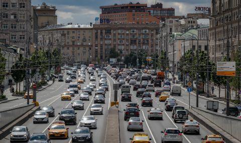 Русия препоръчва почивка извън града
