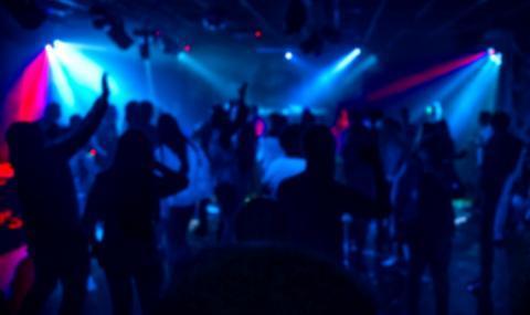 НАП удари пловдивски дискотеки и магазини