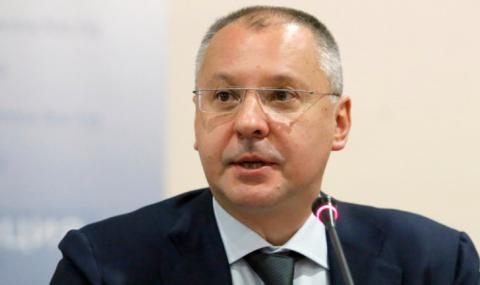 Станишев: В БСП започва поредна война