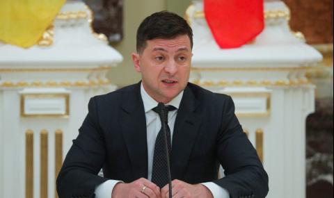 Зеленски упрекна Тръмп, но го покани в Украйна