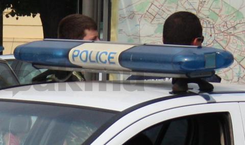 Жестоко убийство на мъж в София