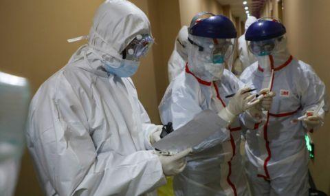 София, Пловдив и Варна с най-много заразени за денонощието