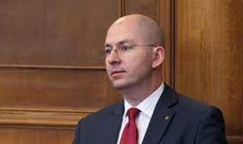 Румен Йончев: Отговорност за провала носят партиите, които получиха мандат - 1