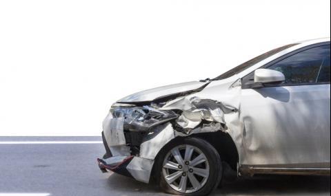 Две шофьорки сътвориха кървав ужас в София