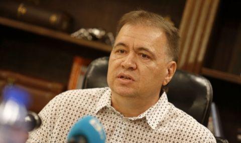 Жейнов: В националния отбор има клубни, а не мениджърски интереси