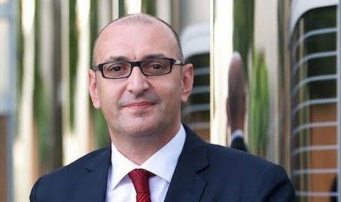 Милен Керемедчиев: Видяхме падението на българския парламентаризъм - 1
