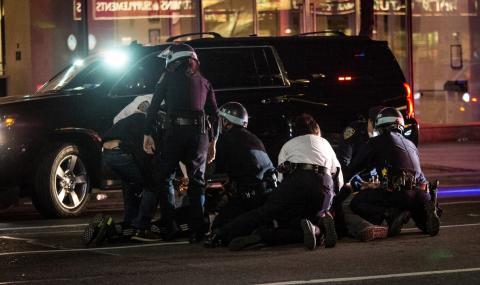 Адът слезе в Ню Йорк! Десетки жертви и простреляни само за часове