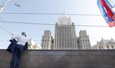 И Русия се самоизолира от света