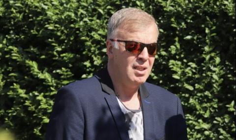 Очаквания: Наско Сираков взема акциите и в Левски идват няколко спонсора