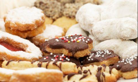 Рецепта на деня: Икономични сладки
