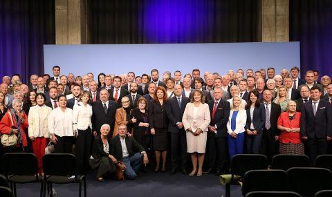 Куп обявени агенти на ДС подкрепиха Радев за втори президентски мандат - 1