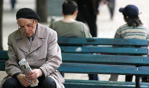 Пенсионерите у нас намалели с 22 500 за година