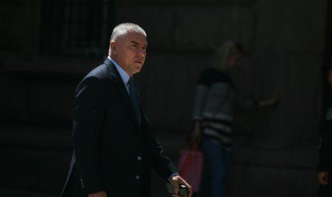 Прокуратурата поиска от ВКС 4 години затвор за Марешки