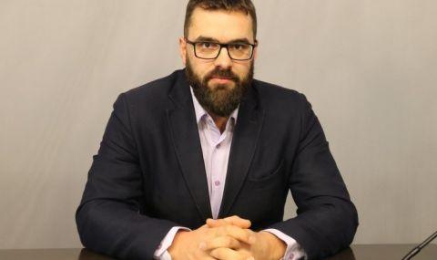 Стоян Мирчев: Срутището ГЕРБ унищожава страната ни