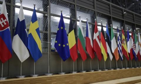 ЕС започва преговори с Великобритания