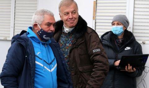 Молбата на Наско Сираков за държавна помощ намери отзвук и в чужбина