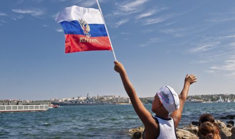 Защо Русия арестува кримските татари точно сега? - 1