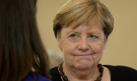 Защо ЕС няма нужда от нова Меркел - 1