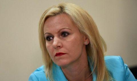 Сийка Милева: Подсъдимо лице стои зад протеста