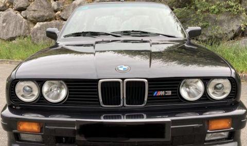 Колко М3-ки се продават в България?
