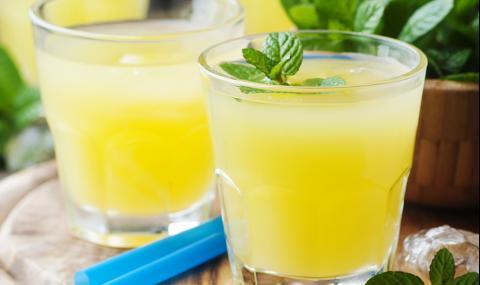 Лесна за приготвяне напитка пази от инфаркт и инсулт