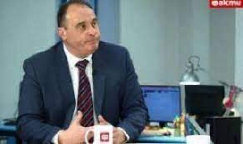 Румен Гълъбинов за ФАКТИ: Трябва да комбинираме антикризисни и антиинфлационни мерки - 1