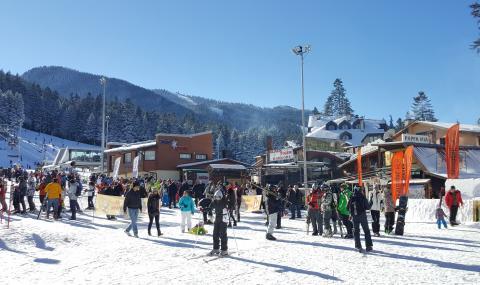 Проверки в зимните курорти от декември