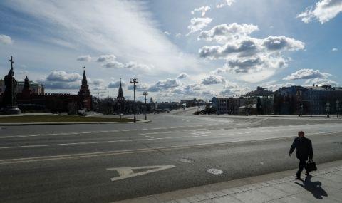 Колко активни са руснаците в интернет
