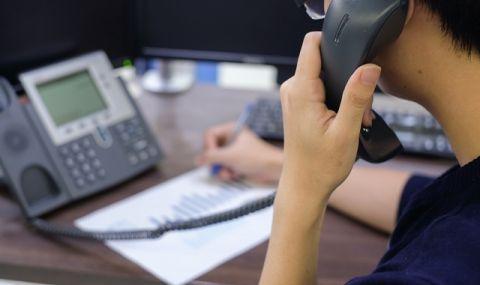 Шпионски телефони доведоха до над 800 ареста на престъпни групи по света