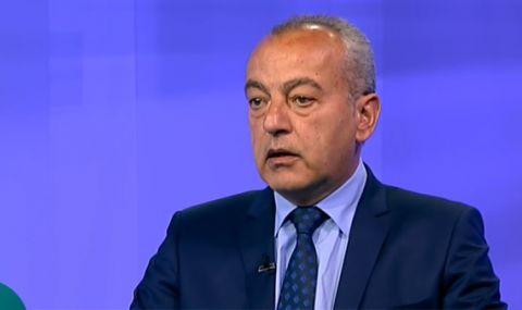 Гълъб Донев: Всички пенсии ще бъдат увеличени средно с 64 лв. - 1