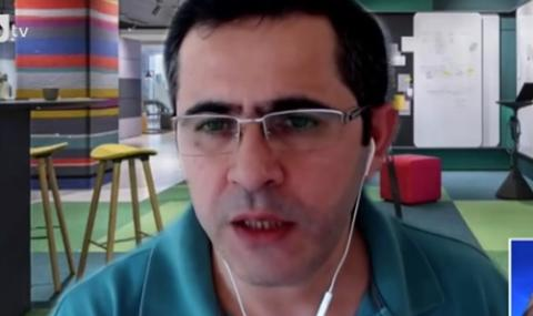 Предаденият преди 4 г. на Турция Абдуллах Бююк съди България в Страсбург