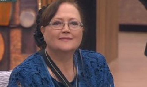 Синът на Ваня Костова разкри причината за смъртта й