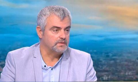Д-р Миндов: Едва 10% от COVID пациентите в реанимация оцеляват - 1