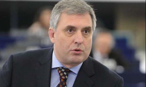 Калфин: Избирателите дадоха ясен знак - не искаме ГЕРБ, не вярваме на БСП
