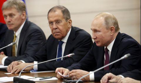 Путин не планира среща с Борел