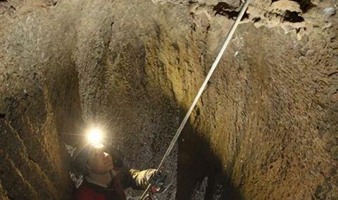 Разгадаха мистерията на черепа от пещера в Италия
