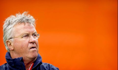 Топ нидерландски треньор прекрати кариерата си - 1