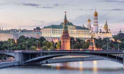 Критики към Русия