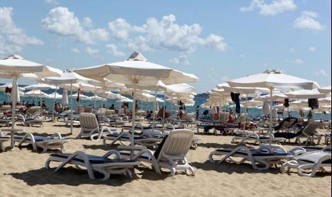 Министър Балтова: Туристите по морето са със 70% повече от миналото лято - 1