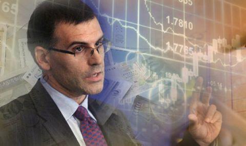 Симеон Дянков: Мерките са разочароващи