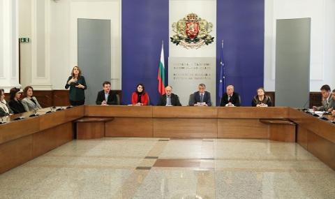 30-те минути, в които България изглеждаше различно