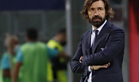Андреа Пирло няма да поема Барселона - 1