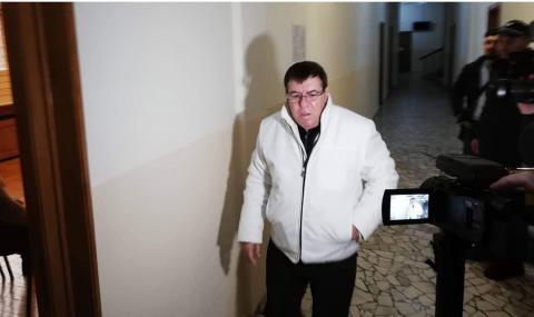 Съдът пусна Бенчо Бенчев в Турция, за да се лекува