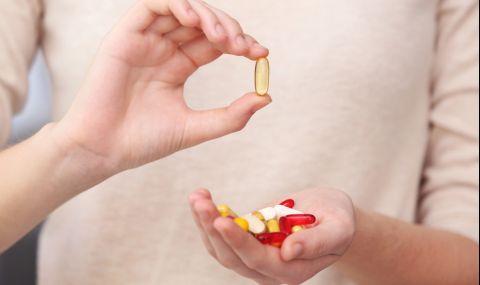 Професор предупреди за безконтролния прием на витамини